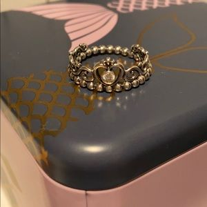 Pandora Princess Ring
